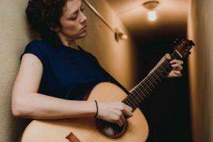 Singer/Songwriter Rachael Kilgour, in Concert
