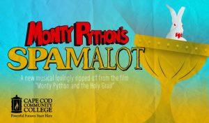 Monty Python's SPAMALOT!