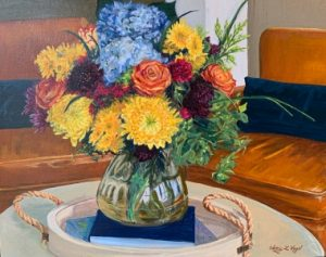 Falmouth Art Center Online Gallery: Home Show
