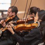CCCO Virtual Concert Hall: Francis Snyder, Bach & Vivaldi