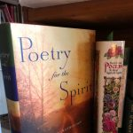 A Poem-athon to help the Sandwich Food Pantry