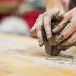 ONLINE: Kitchen Table Clay, with Holly Heaslip