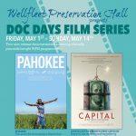 Doc Days Film Series