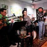 TD Bank Summer Concert Series: Clã da Bossa Nova