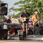TD Bank Summer Concert Series: The Paradise Rock Band