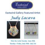 Judy Lacava - Featured Artist Exhibit