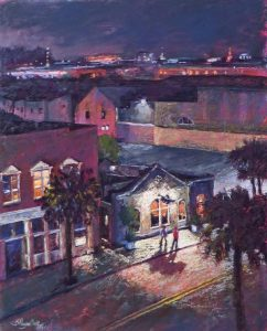 ONLINE CLASS: A Painter's Class – Developing y...