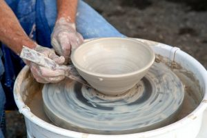 Ceramics 101: A Beginner's Guide to Clay with Sara...