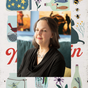 Meet the Author: Lauren Wolk