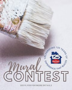 Mid-Cape Home Centers Mural Contest