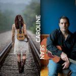Virtual Concert with Sean & Caroline Brennan