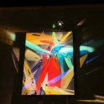 Special Exhibit: Perception: Lightpaintings by Stephen Knapp