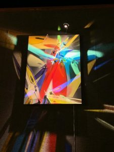 Special Exhibit: Perception: Lightpaintings by Ste...