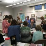 ONLINE CLASS: All Levels Watercolor Afternoon Clas...