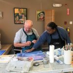Online Class: Art 201: Variety of Media For Intermediate Painters with Claudia Smith-Jacobs