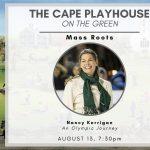 Mass Roots: Nancy Kerrigan - An Olympic Journey