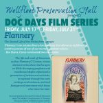 Doc Days Film Series: Flannery