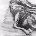 ONLINE & IN PERSON: Introduction to Drawing, with Craig Caldwell
