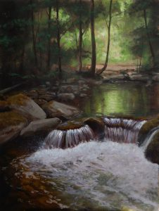 Sights to Behold - New Exhibition at The Gallery at Tree's Place