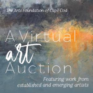 AFCC's Live Virtual Art Auction