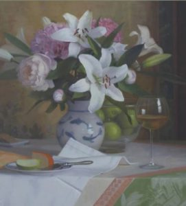 Beauty in Stillness: New Exhibition at The Gallery at Tree's Place