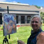 Good Vibrations with Susan Overstreet