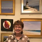 Oil Painting for Fun with Patty Barnes