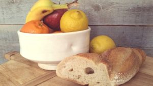 Comfort Food – Pandemic Pots with Seth Rainville...
