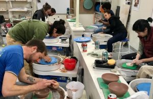 Clay 101: Let's do this! with Seth Rainville