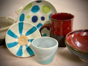 Clay 101 – Try your hand! with Patrice Mogan