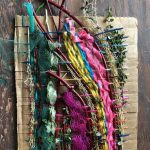 ONLINE WORKSHOP: Weaving Without a Loom with Jodi ...