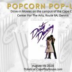 Dirty Dancing Drive-in Movie