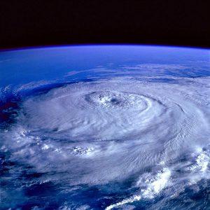 "Nature Screen presents ""Hurricane the Anatomy - Winds of Change"