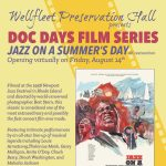 Doc Days Film Series: Jazz On A Summer's Day