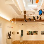 Modern Mix: Selections from the Cape Cod Museum of Art and the Cahoon Museum of American Art