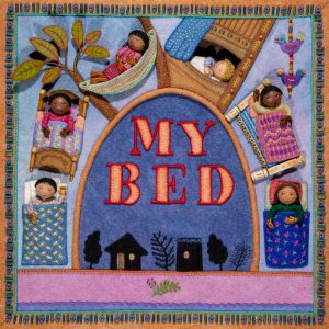 Salley Mavor: Bedtime Stitches