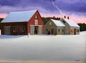 New Exhibits and an Open House at the Cultural Center of Cape Cod