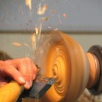 ONLINE OR IN-PERSON! Woodturning: Mastering the Basics, with Dave