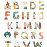 The Happy Alphabet Project