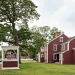 The Cahoon Museum of American Art Opens For The Season