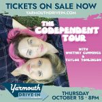 The Codependent Tour with Whitney Cummings and Taylor Tomlinson