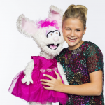 Darci Lynne Farmer: Fresh Out of the Box Tour