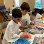 Art Quest for Grades 1-5 with Alicia Buccino