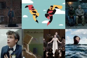 WHFF Virtual: 2020 Best of the Fest Shorts