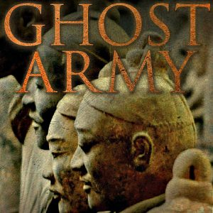 """Nature Screen presents """"Emperor's Ghost Army"""""""