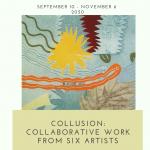 Art Reception: Collusion