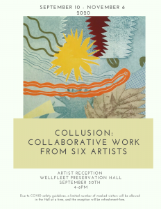 Art Reception: Collusion