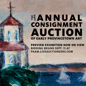 Consignment Auction Preview Exhibition