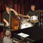 Bart Weisman Jazz Group at Riverway Resturant