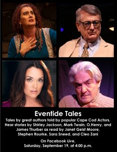 Eventide Tales